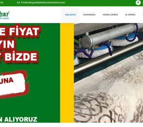Adana Sonbahar Halı Yıkama